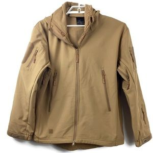 Outdoor Tactical Series 180/96A Jacket Size Large